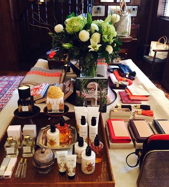 India Hicks Collection Trunk Show @ Fern Boutique Encinitas | Encinitas | California | United States