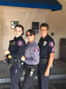 OPA Pink Badge Project @ Oceanside Police Officers Association Foundatoin